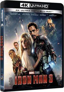 Iron Man 3 (2013) UHD 2160p UHDrip HDR10 HEVC E-AC3/AC3 ITA/ENG