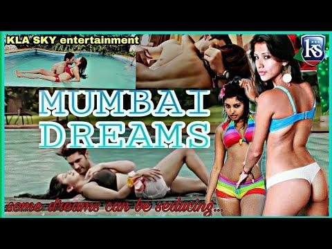 Mumbai Dreams (2015) HOT Hindi Movie HDRip