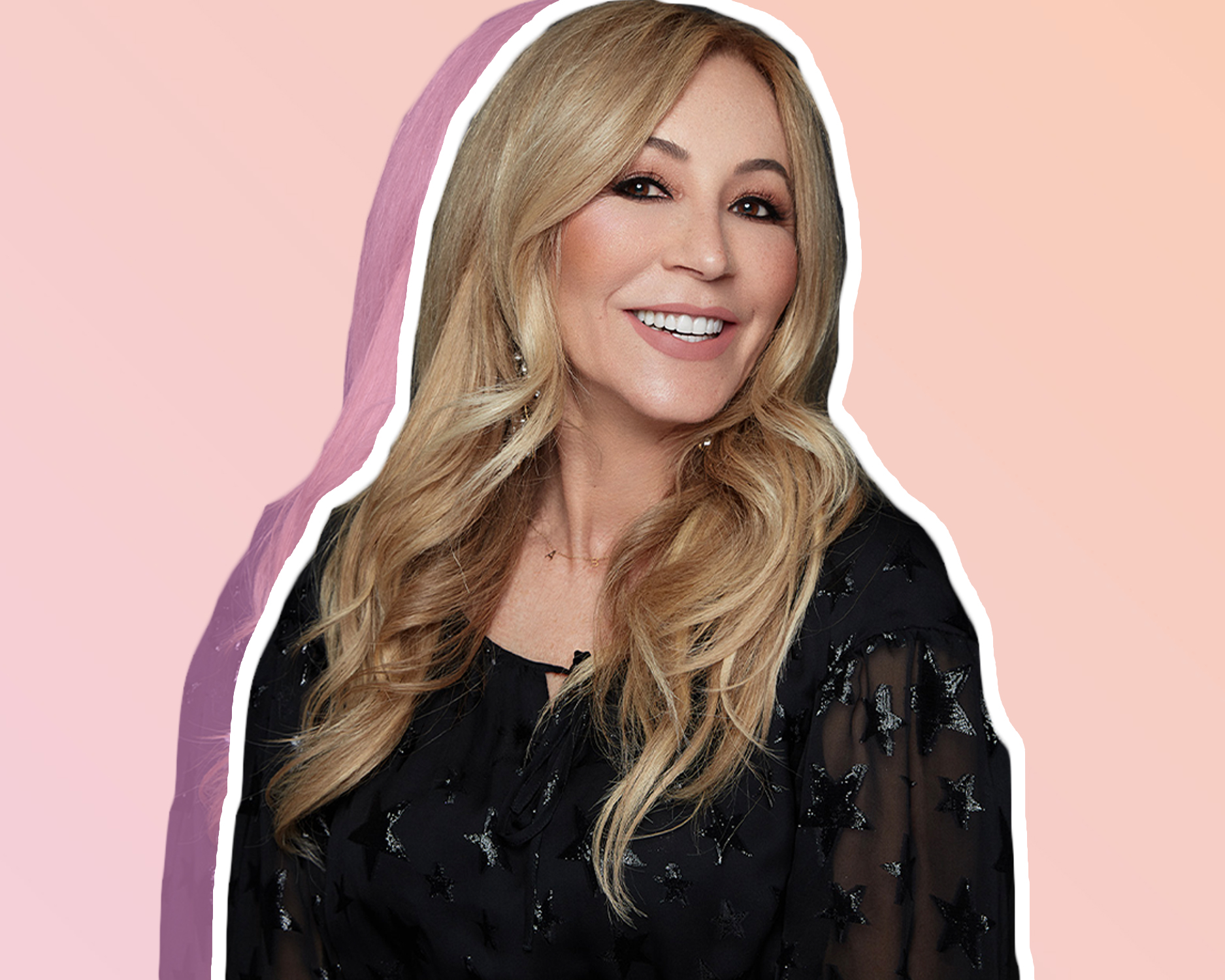 Anastasia Soare - 2019 Milken International Conference