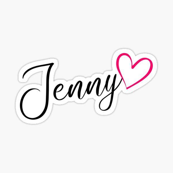 3H|Jenny