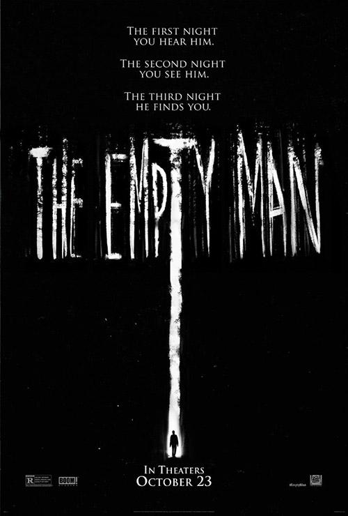 The Empty Man | 2020 | m720p - m1080p | WEB-DL | Türkçe Altyazılı | Tek Link