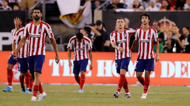 რეალ მადრიდი 3-7 ატლეტიკო მადრიდი | საერთაშორისო ჩემპიონთა თასი | მიმოხილვა
