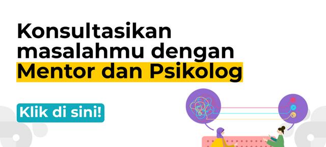 Konseling Mentoring Psikolog Jakarta