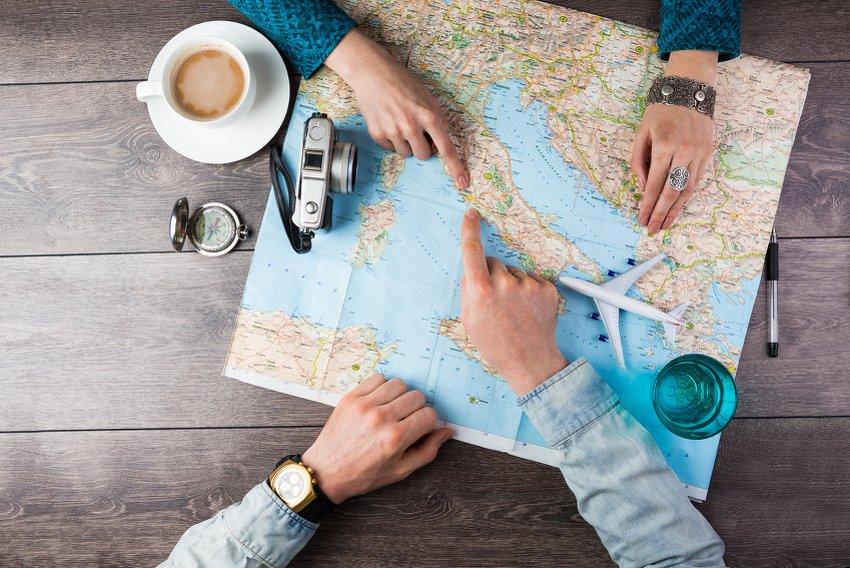 FOTO/VIDEO: Magične i jedinstvene destinacije koje vrijedi staviti na listu putovanja