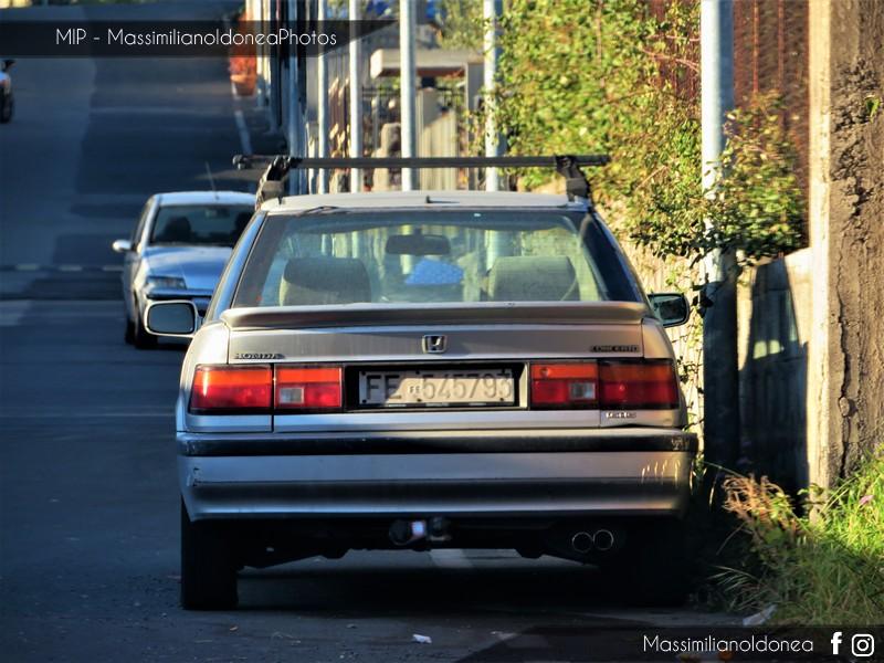 avvistamenti auto storiche - Pagina 14 Honda-Concerto-1-6i-16-122cv-039-93-FE545793