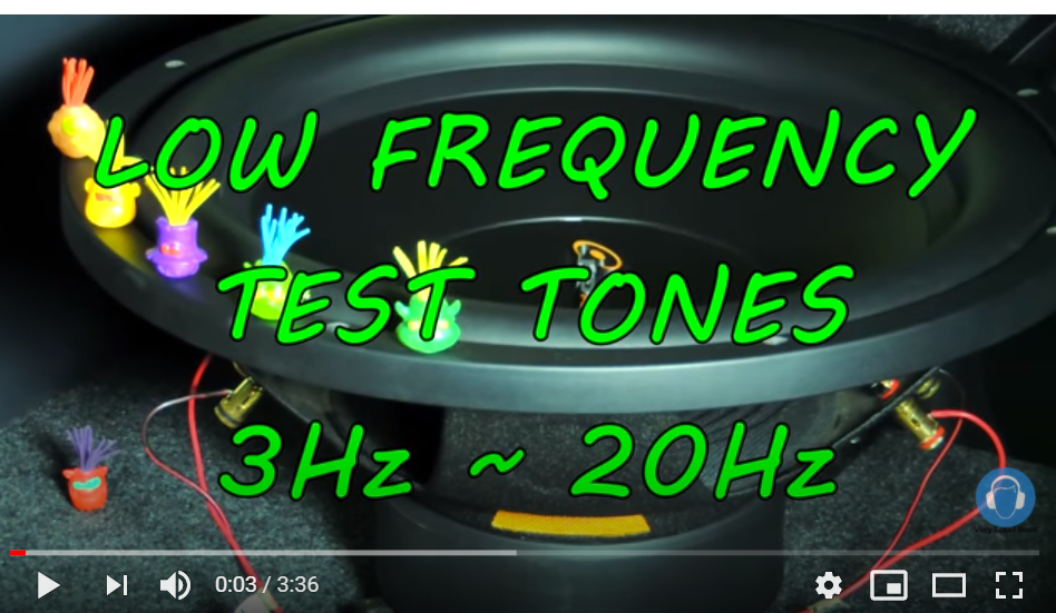 Frequency-test-tones-3hz-to-20-hz