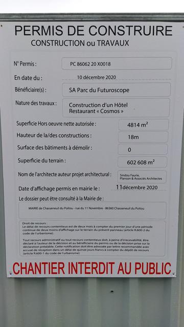 Hôtel Station Cosmos · 2022 IMG-20201220-103346