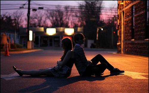sad-couple-cute-street-road