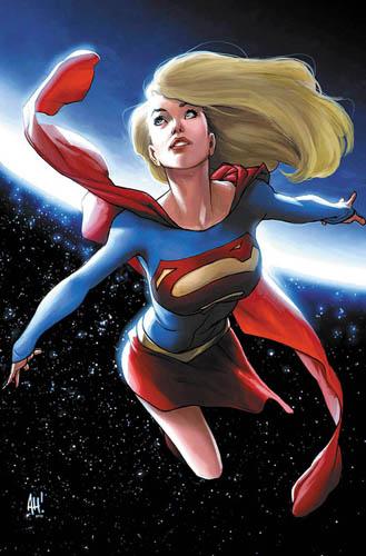 Supergirl-por-Adam-Hughes-e-Jeremy-Roberts