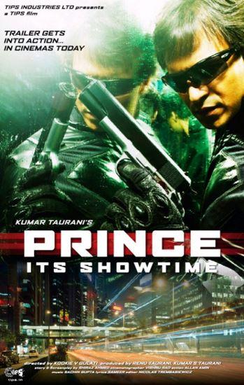 Prince (2010) PL.NF.WEB-DL.XviD-GR4PE | Lektor PL