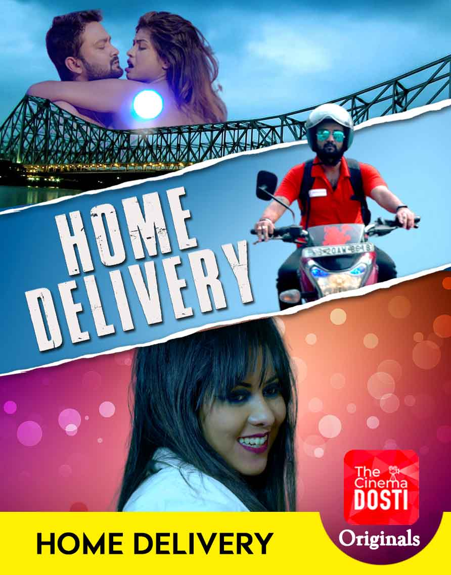 Home Delivery (2020) CinemaDosti Originals Hindi Short Film 720p Download