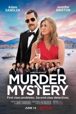Murder Mystery (2019) .mkv FullHD ITA/ENG WEBRip 1080p x264 - Sub