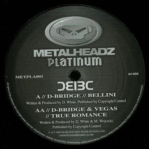 Download D-Bridge - Bellini / True Romance mp3
