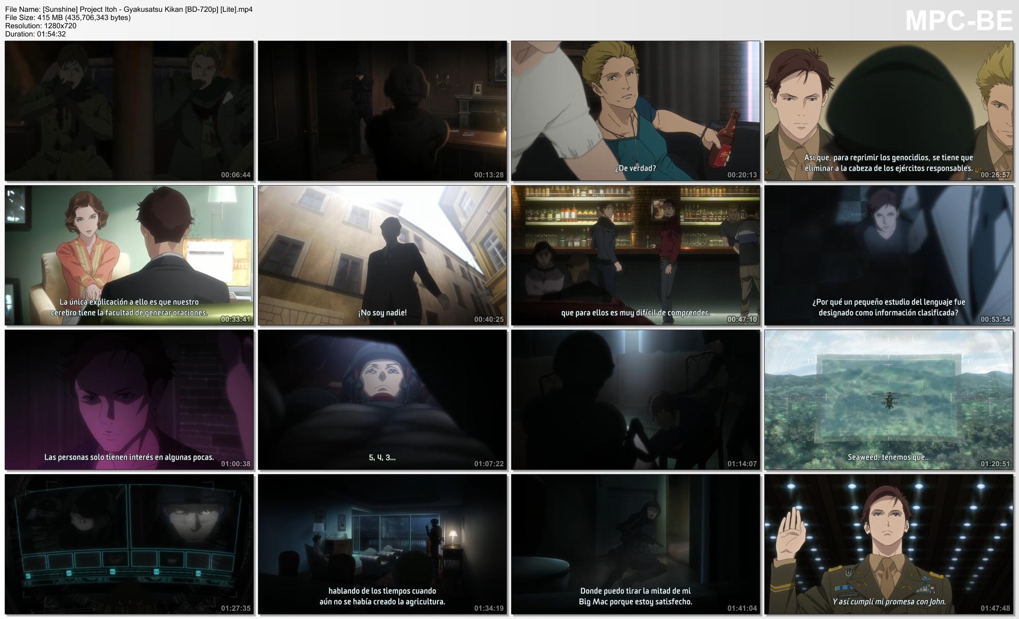 Sunshine-Project-Itoh-Gyakusatsu-Kikan-BD-720p-Lite-mp4-thumbs-2019-05-22-23-00-11 - Gyakusatsu Kikan (Genocidal Organ) [01/01] [720p] [BD] [415MB] [Mega] - Anime Ligero [Descargas]