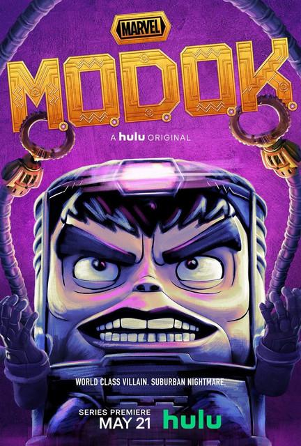 modbody
