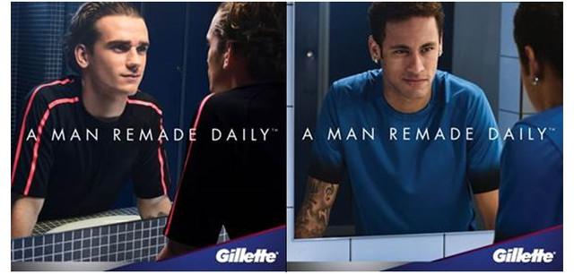 Ambassadeur Gillette