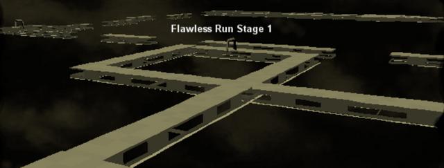 Flawless Run Challenge Screenshot-77