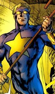 Starman\Prince Gavyn