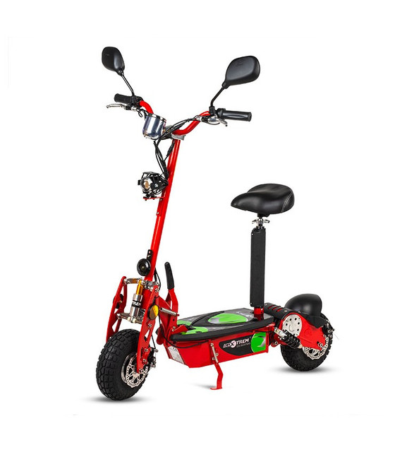 patinete-scooter-electrico-tipo-moto-plegable-motor-800w-color-rojo