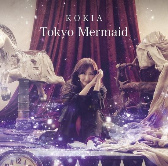 [Album] KOKIA – Tokyo Mermaid