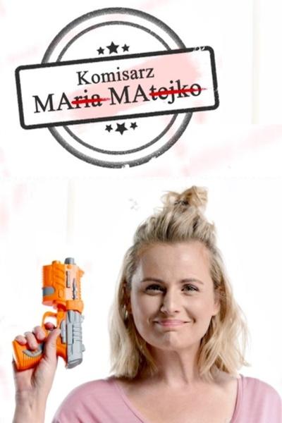 Komisarz Mama (2021) Sezon 1 PL.720p.WEB-DL.X264-J / serial polski