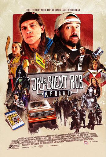 Jay and Silent Bob Reboot (2019) Dual Audio Hindi | 1080p | 720p | 480p | Bluray ESubs Download