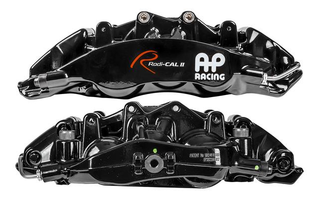 AP Racing Radical 2 VS ESSEX AP Racing Kit - BMW M3 Forum