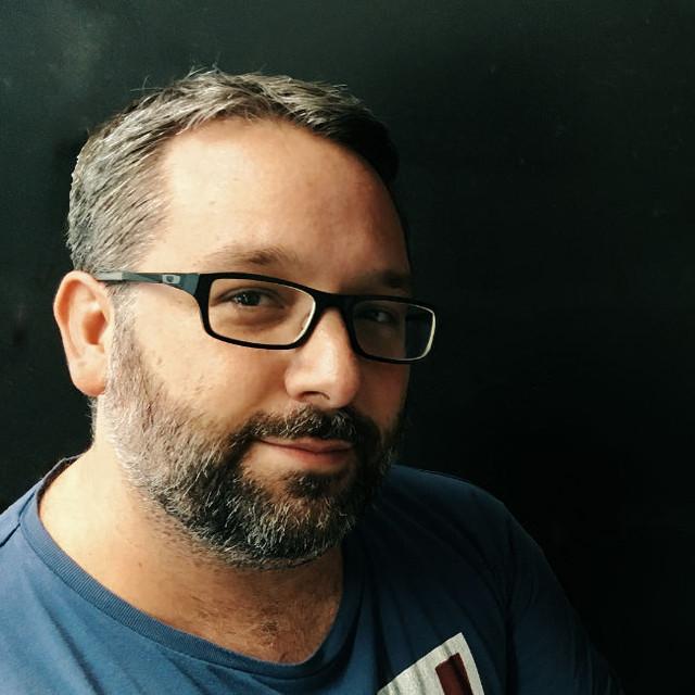 Javier Palanca