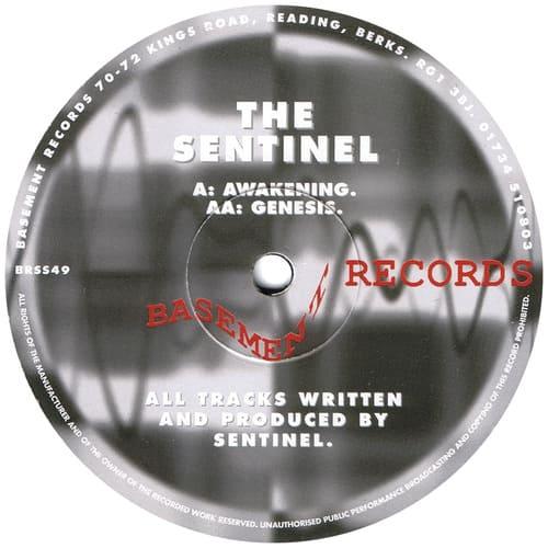 Download The Sentinel - Awakening / Genesis mp3