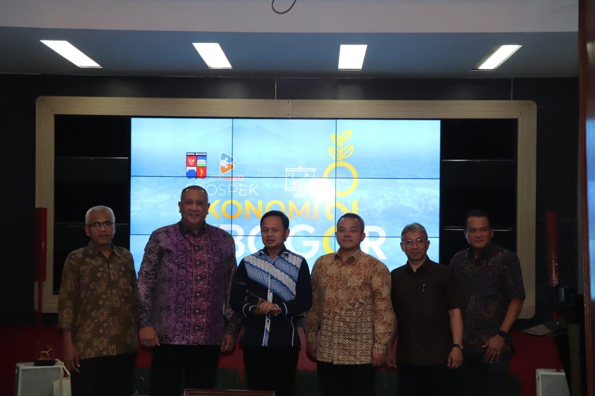 Peluang dan Tantangan Ekonomi Kota Bogor 2020