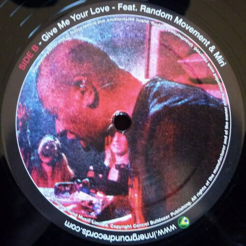 Download Marky & S.P.Y - Give Me Your Love EP mp3