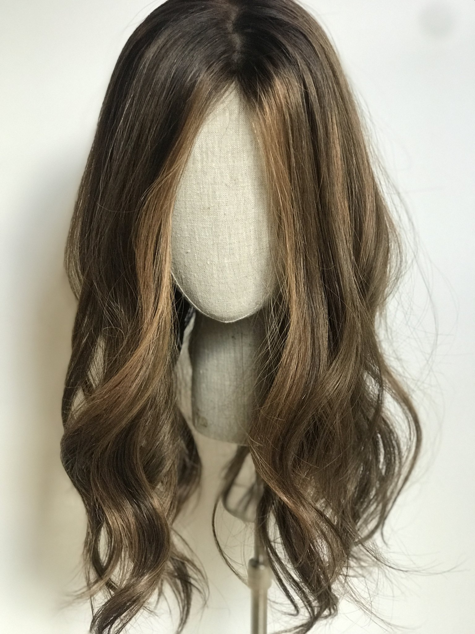 MySecret Wigs Shows How Human Hair Toppers Can Perfectly Enhance Hairstyle of Women Complaining of Hair Thinning
