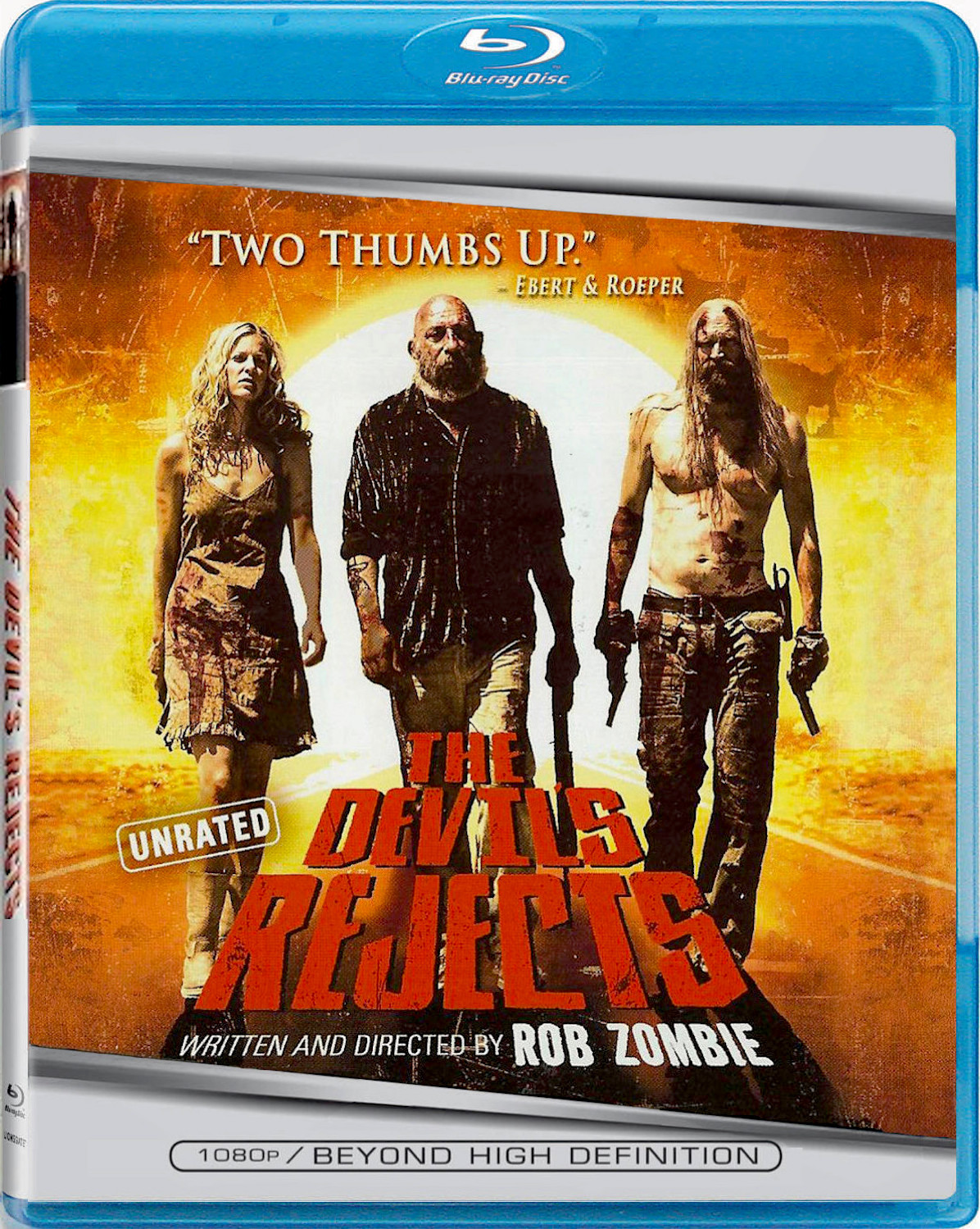 18+The Devil's Rejects 2005 Hindi Dual Audio 720p UNRATED BluRay ESubs 1.1GB | 400MB Download