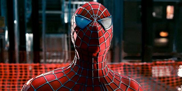Spider-Man-2007