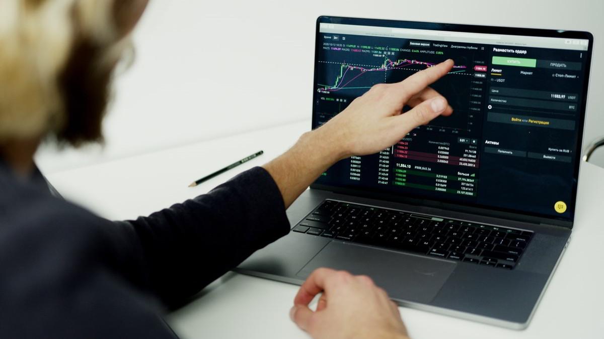 Come scoprire il mondo del trading con l'apertura di un conto demo