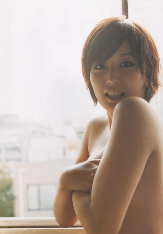 月刊 三津谷葉子 写真集 tyutyuru-gemitsuya044