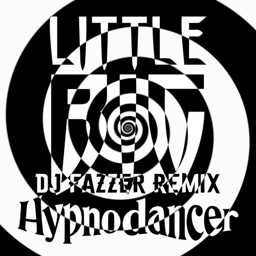 Little Big - Hypnodancer (DJ Fazzer Remix) [2020]