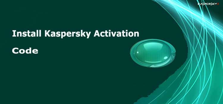 Install Kaspersky Activation Code