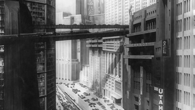 Metropolis-1927-Fritz-Lang
