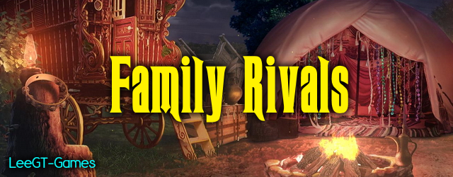 Family Rivals [Beta Version]