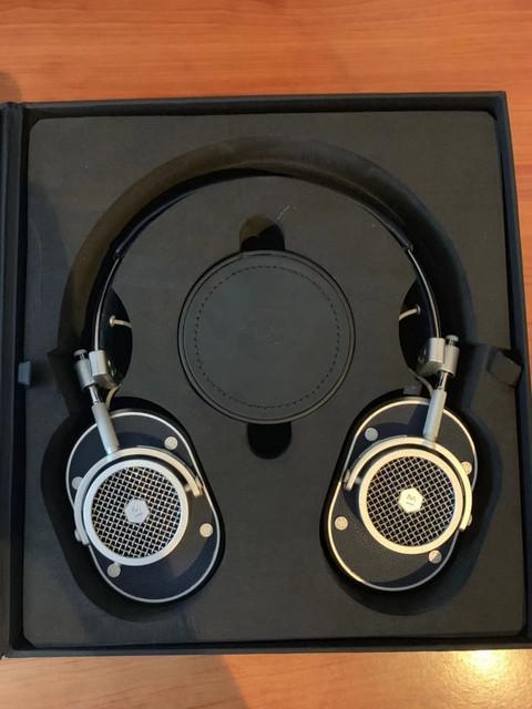 (MI) Vendo - Come nuovo Tanti cuffie Denon Hifiman B&W Sony Philips B&W IMG-4997