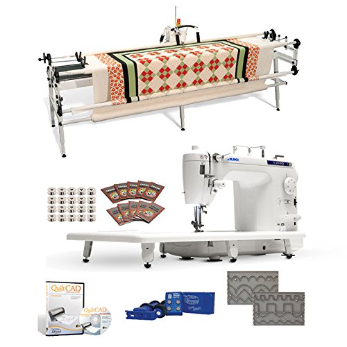 Table of Contents What is a Long Arm Quilting Machines?Top Long Arm Quilting Sewing Machines ReviewedHOW LONG ARM QUILTING MACHINE HELPS YOU:THINGS TO CONSIDER BEFORE BUYING A LONG ARM QUILTING MACHINE. For details go to: https://getbestsewingmachine.com/best-long-arm-quilting-machines/