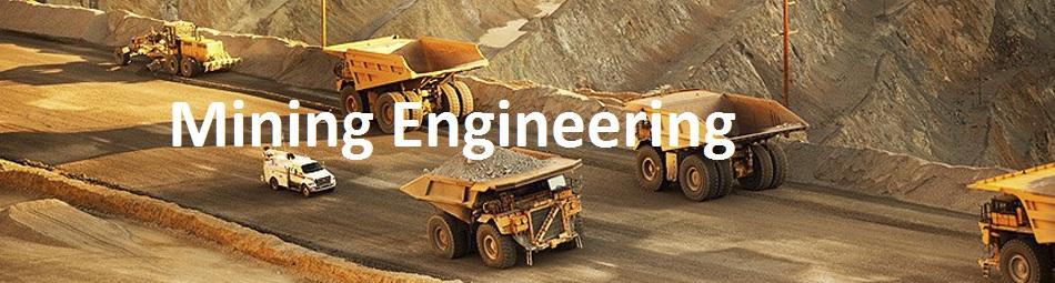 mining truck for mining engineering