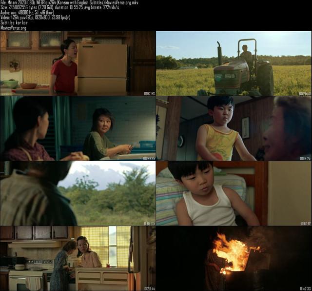 Download Minari Full Movie