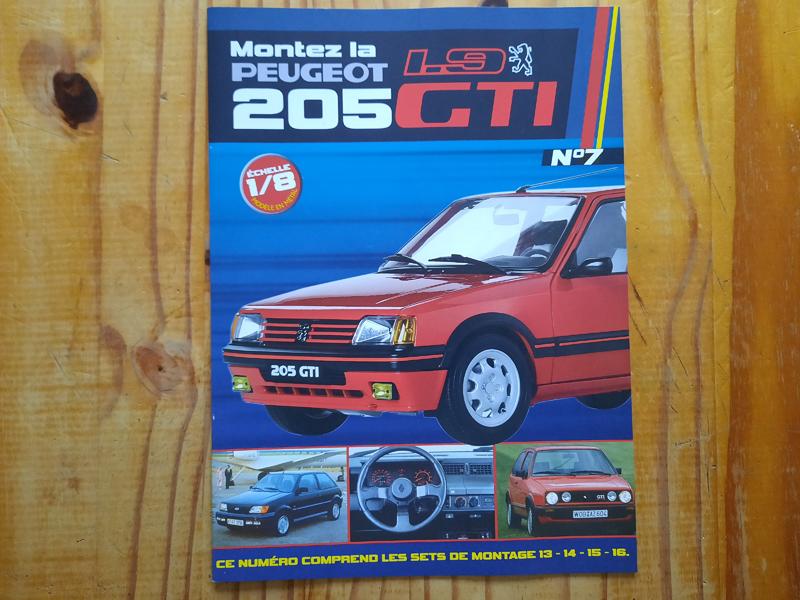 Maquette 205 GTI 1/8 Maquette-7-1