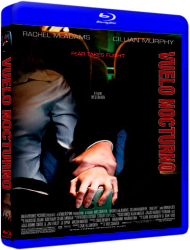 Vuelo Nocturno [Red Eye] (2005) x264 1080p Dual