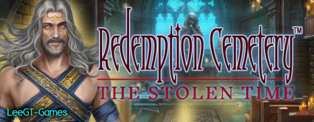 Redemption Cemetery 15: The Stolen Time [Beta Version]