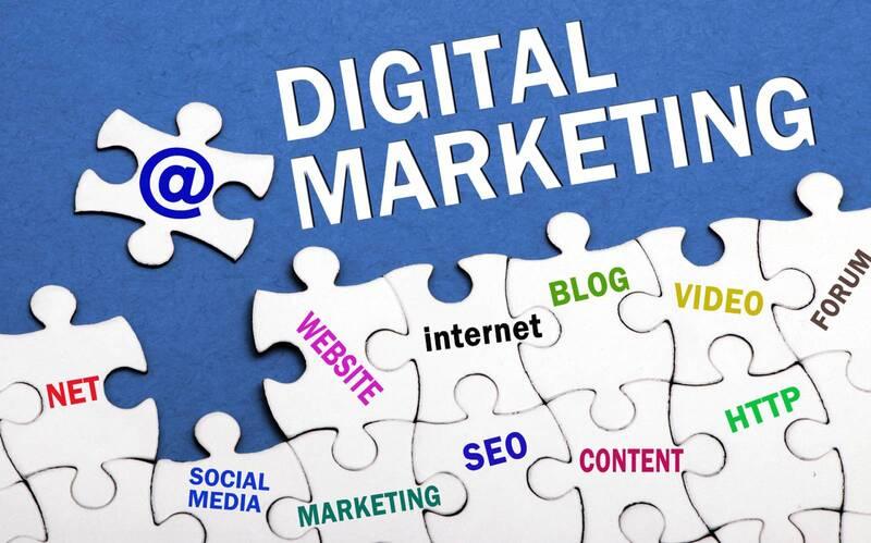 Реклама бизнеса в интернете - агентство диджитал маркетинга для продвижения