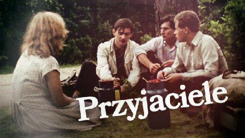 Przyjaciele (1979) {Sezon 1} Rekonstrukcja.Cyfrowa.PL.720p.WEB-DL.XviD-M / Polska Produkcja