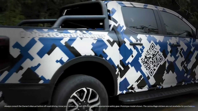 2021 - [Ford] Ranger - Page 2 221-D53-F5-2-D31-40-F8-944-E-EEE46-D624-DD2